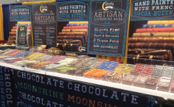 CM Bars dba Chocolate Moonshine