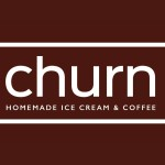 Churn Homemade Ice Cream