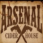 Arsenal Cider House