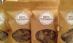 MFG Toffee Company
